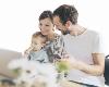 Einkommen Familie