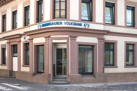 Geschäftsstelle Erbach - Rheingauer Volksbank eG