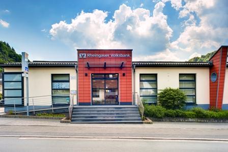 Geschäftsstelle Lorch - Rheingauer Volksbank eG