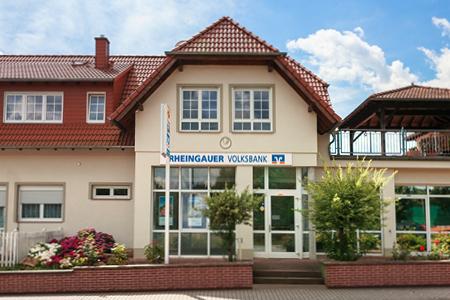 Geschäftsstelle Marienthal - Rheingauer Volksbank eG