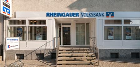 Geschäftsstelle Bad Schwalbach - Rheingauer Volksbank eG