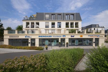 Geschäftsstelle Eltville - Rheingauer Volksbank eG